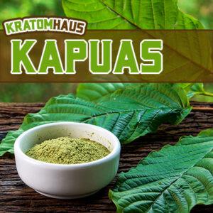 Best of KAPUAS kratom from Kratom:Haus